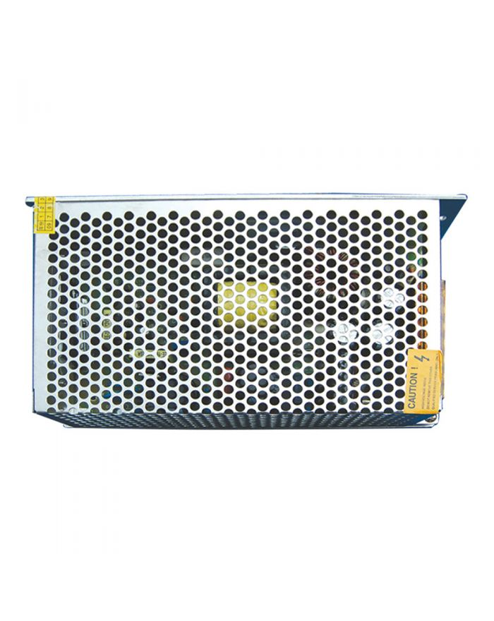 120W AC100V-240V to DC 12V 10A Non-Waterproof Metal Cover Universal LED Switching Power Supply