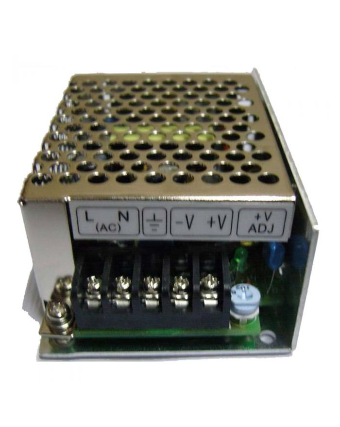 40W AC100V-240V to DC 5V 8A Non-Waterproof Metal Cover Universal LED Switching Power Supply