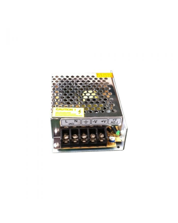 50W AC100V-240V to DC 12V 4.2A Universal LED Switching Power Supply Non-Waterproof