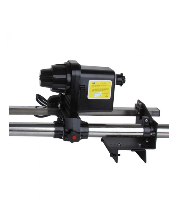 Automatic Paper Media Take up Reel System for Mutoh/ Mimaki/ Roland/ Epson Printer
