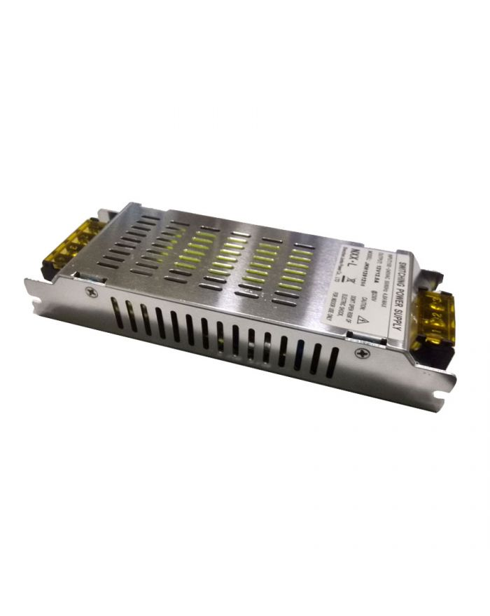 150W AC100V-240V to DC 12V 12.5A Non-Waterproof Metal Cover Universal LED Switching Power Supply