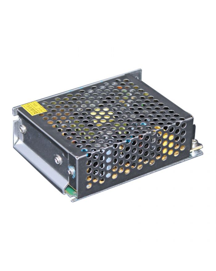 60W AC100V-240V to DC 24V 2.5A Non-Waterproof Metal Cover Universal LED Switching Power Supply