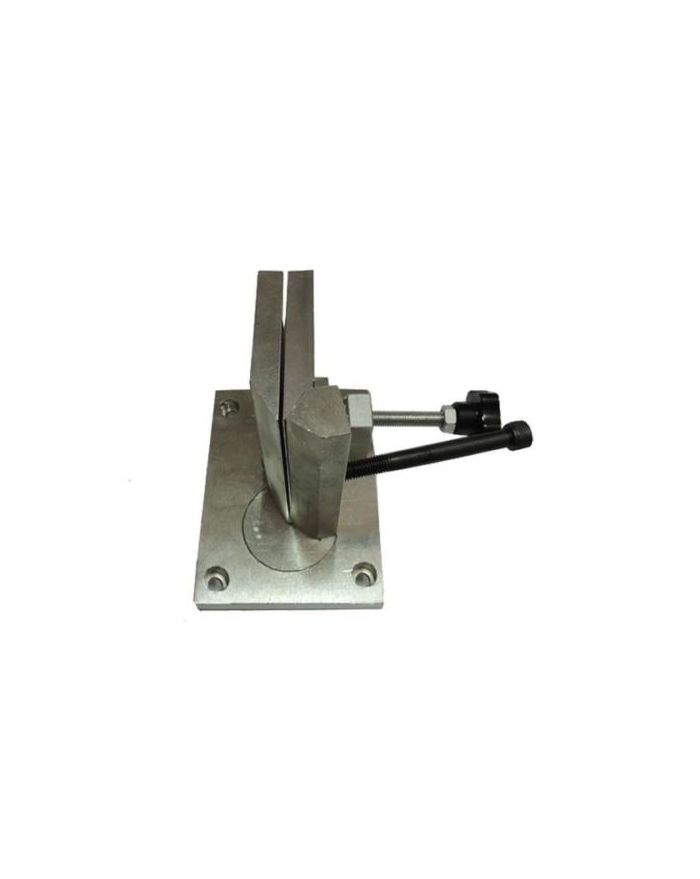 3.9inch Dual-axis Metal Channel Letter Angle Bender Bending Tools, Bending Width 100mm