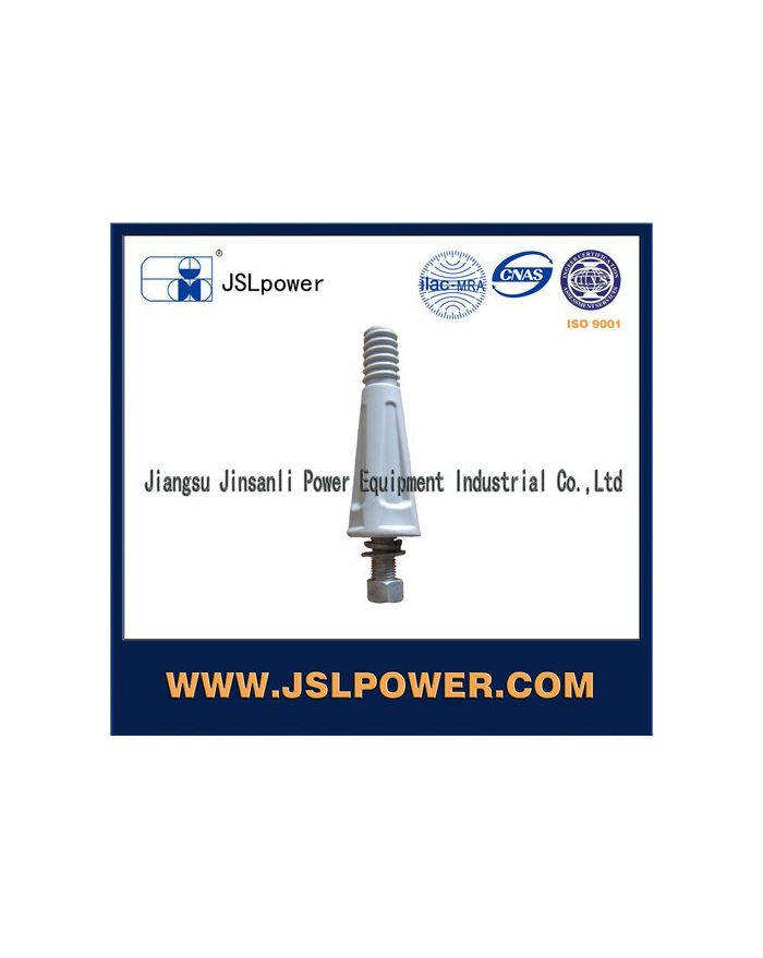 15kV HDPE Pin Insulator Spindle