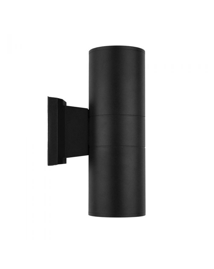 20W LED Wall Lamp Light IP65 Waterproof Wall Sconce - Up Down Outdoor Wall Fixture Porch Light