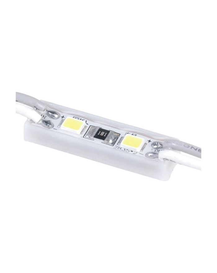 SMD 2835 12VDC 0.48W 26*7*4mm White Light Waterproof LED Module